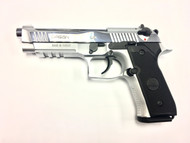 Girsan MC R9 Bright White 9mm Para
