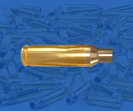 Lapua Brass 6mm Creedmoor Box- Unprimed per 100