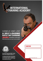 Handle and Use of a Self-Loading Rifle/Carbine for Business Purposes (U/S 123511)