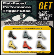 G.E.T Glock Enhanced Triggers GEN 5