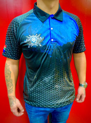 DSG Sport Shooting Shirt 2020-2021 With Collar