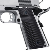 DSG G10 Tactical Grips H1-A 1911 OPS Eagle Wing texture grips