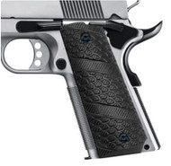 DSG G10 Tactical Grips H1-SW(1) 1911 Snake texture grips