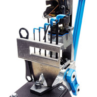 DILLON SQUARE DEAL B TOOLHOLDER WITH WRENCH SET