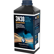 VIHTAVUORI 3N38 HANDGUN POWDER (Collect in store only)