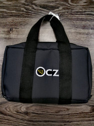 DSG CZ PISTOL BAG BLACK