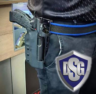Reaper Custom - Macalum Competition Holster (Pre order)