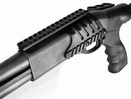 Remington 870 Saddle mount