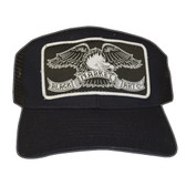Ian McNiel Eagle Patch Trucker Hat