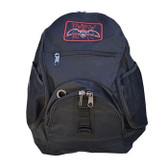 Ian McNiel Bat Backpack