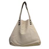 3 in 1 beige reversible purse.