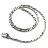 BICO Pacific Stylus Chain Necklace Tribal Surf Wear F97