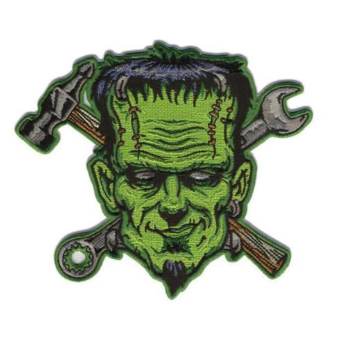 Spare Parts Frankenstein Patch