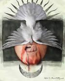 David DeFigueredo Rite of Transmutation Fine Art Print
