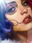 Daniel Esparza Canvas Giclee - Into the Light
