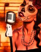 Daniel Esparza Canvas Giclee - Mi Cancion