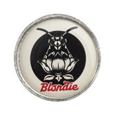 Alchemy Rocks Blondie Pollinator Pewter Pin Rock and Roll Clothing Accessory PC510