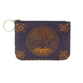 Tree of Life Design Coin Purse