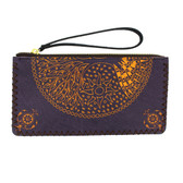 Tree of Life Wristlet or Wallet
