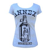 Annex Ladies Moonshine Tee Shirt