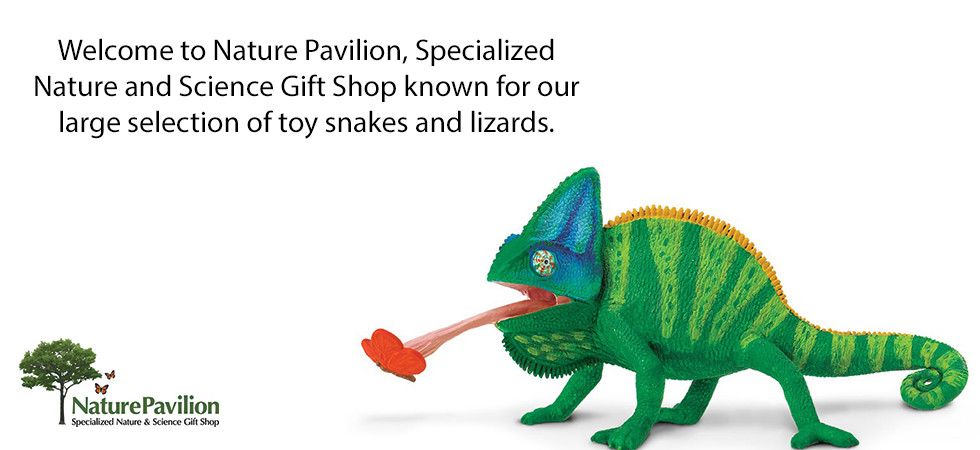 Nature and Science Gift Shop