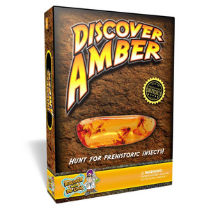 Discover Amber Science Kit