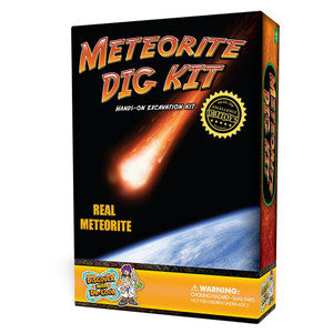 Meteorite Excavation Dig Kit DIGMETEOR