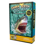 Shark Tooth Dig Kit Excavation Kit DIGSHARK