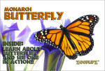 Butterfly Book - Flipbook 978-1934095164