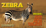 Zebra Book - Flipbook