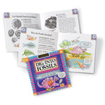 Dig into Fossils: Introductory Book for Kids BF