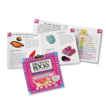 Dig into Rocks Introductory Book for Kids BR