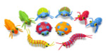 Melissa and Doug - Bag of Bugs