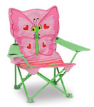 Melissa and Doug - Bella Butterfly Chair 6173