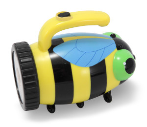 Melissa and Doug - Bibi Bee Flashlight
