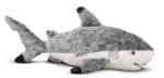 Melissa and Doug - Finn Shark Stuffed Animal