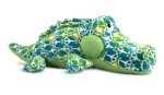 Melissa and Doug - Beeposh Groovy Alligator Stuffed Animal