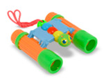 Melissa and Doug - Happy Giddy Binoculars