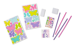 Melissa and Doug - Simply Crafty - Whimsical Wands