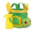 Melissa and Doug - Tootle Turtle Tote Set