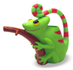 Melissa and Doug - Verdie Chameleon Watering Can