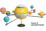 The Solar System Model Building Kit OWI-MSK679