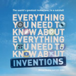 Everything You Need to Know About Inventions Book