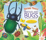 Nature Trails: Beetles and Bugs Book