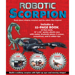 Robotic Scorpion Book: Build your Own Model Scorpion PGW134