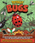 Totally Bugs Book - Make Your Own Insects