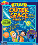 My First Outer Space Kit - Children's Science Kit 0S6803003