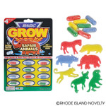 Magic Growing Animal Capsule Grow in Water Toy