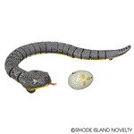 Radio / Remote Controlled Snake