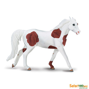 Safari - American Paint Stallion Replica